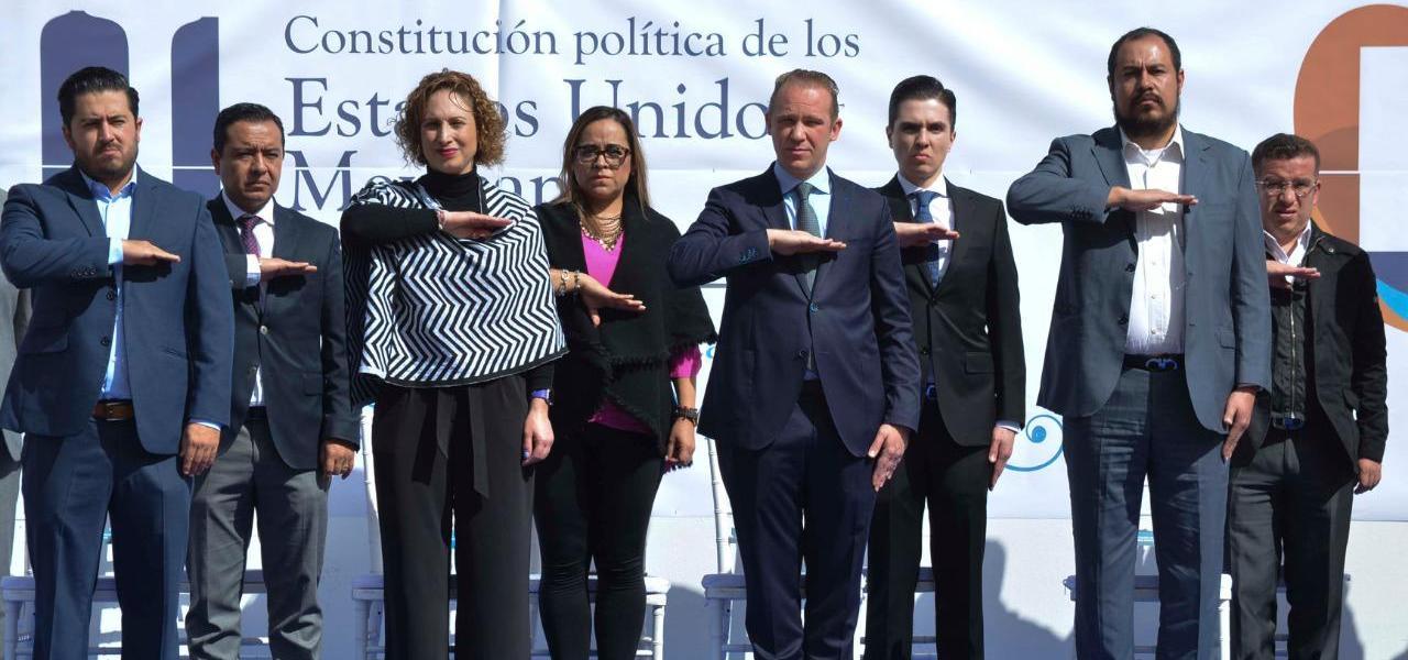 Constitución de la CDMX permite tener una alcaldía autónoma: Santiago Taboada