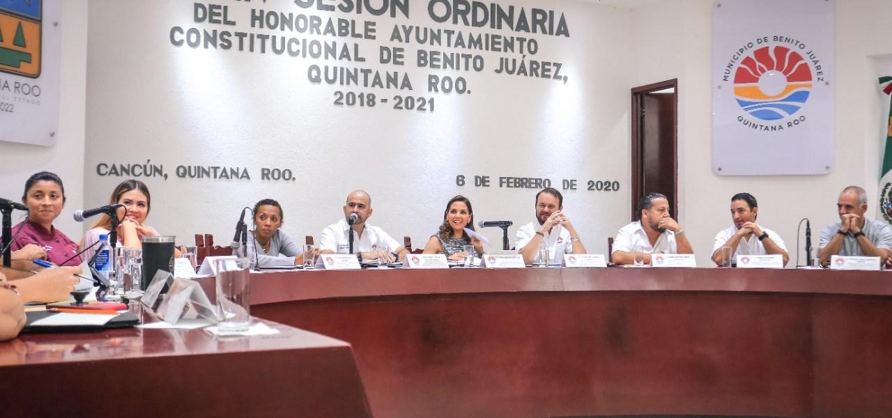 AMPLÍA CABILDO PLAZO PARA LICENCIAS DE FUNCIONAMIENTO