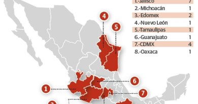 En EU piden prepararse por COVID-19; aquí ven alerta de OMS más para África