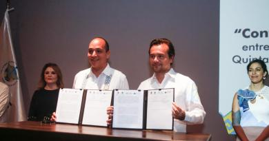 Gobierno de Pedro Joaquín brindará trámites y servicios más ágiles a los cozumeleños