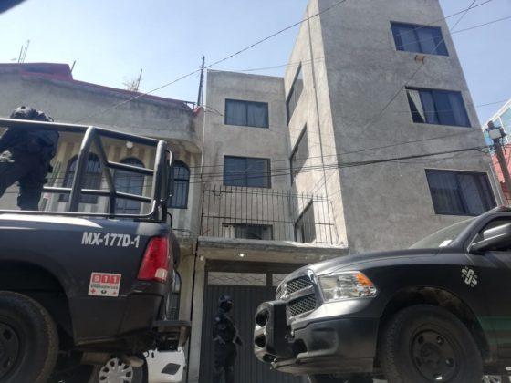 """En operativo de SSC, abaten al líder de """"Los Guerreros"""", distribuidor de drogas en Xochimilco"""