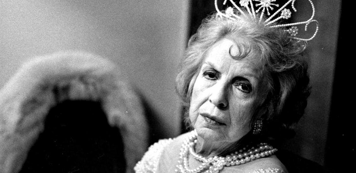 Pita Amor era la casa: a 20 años de su muerte