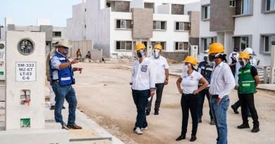 CONSTATA GOBIERNO DE BENITO JUÁREZ PROTOCOLOS DE HIGIENE EN CONSTRUCCIONES