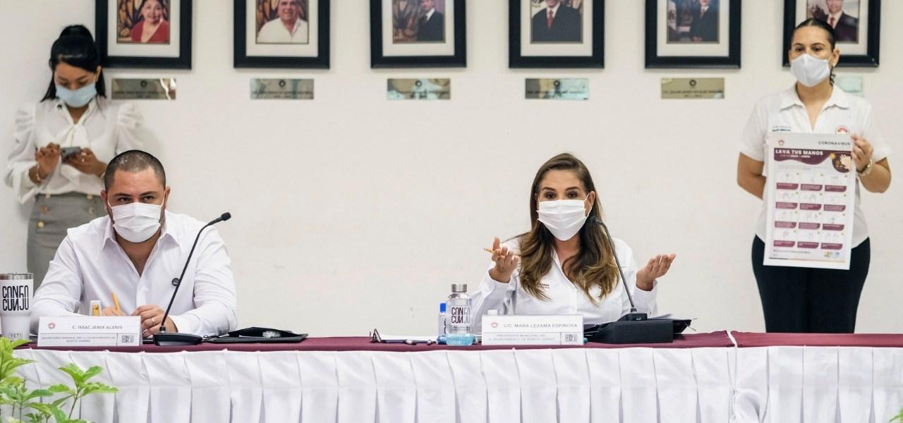 FRONTAL COMBATE A LA CORRUPCIÓN EN GOBIERNO DE BENITO JUÁREZ