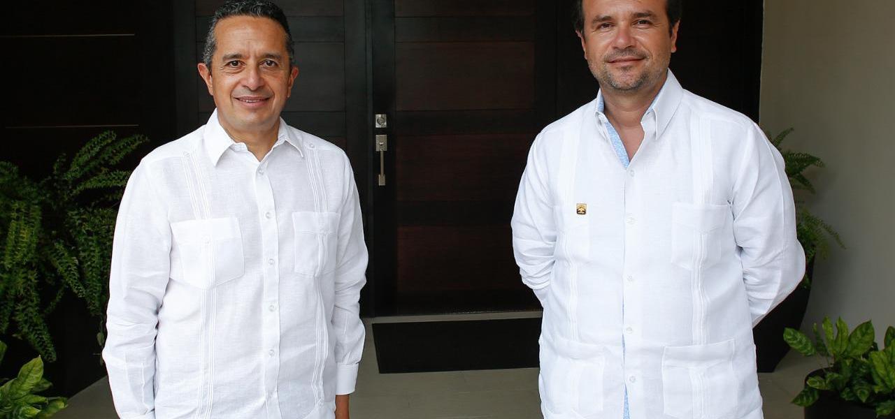 Destaca Pedro Joaquín acciones del Gobernador Carlos Joaquín González en Cozumel