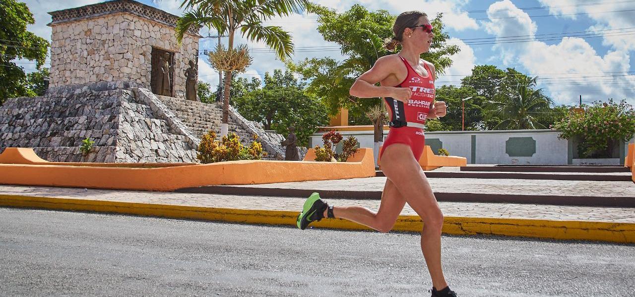 Consolida Gobierno de Pedro Joaquín a Cozumel como 'Isla del Deporte'; anuncia el primer 'Maratón Cozumel 2021'