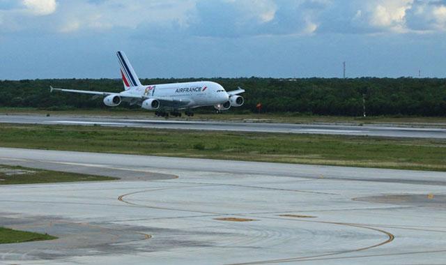 Cancún: boom de nuevos vuelos de varias aerolíneas este 2020