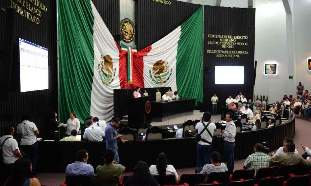Mara Lezama respaldó la iniciativa ciudadana para insertar el nombre de José Antonio Enríquez Savingnac en el Muro de Honor del Congreso del Estado