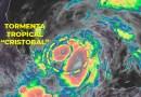"""Remanentes de """"Cristóbal"""" causarán lluvias en Quintana Roo"""