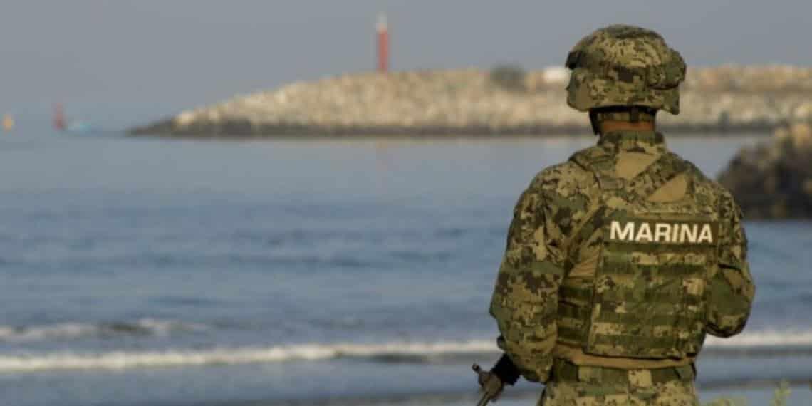 La Armada de México implementa el Plan Marina en Quintana Roo y Yucatán