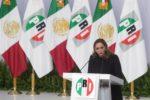 Confusa y errática, respuesta de gobierno de AMLO a pandemia: Ruiz Massieu