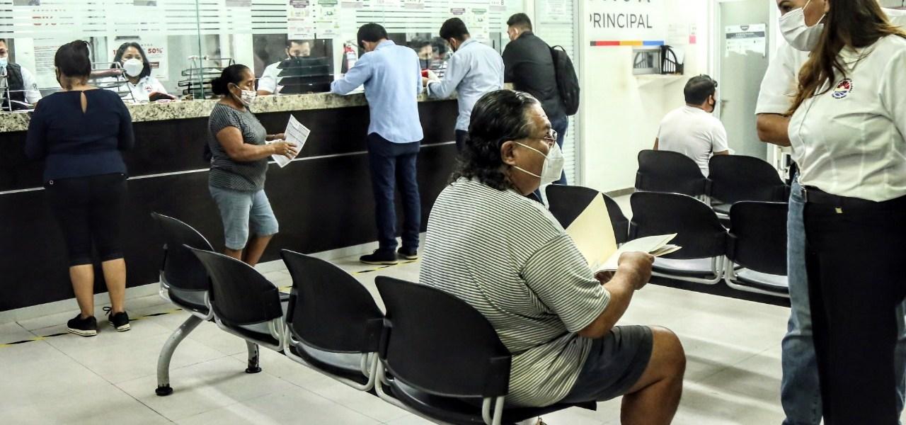 MUNICIPIO DE BENITO JUÁREZ FACILITA TRÁMITES EN LÍNEA Y DESCUENTOS FISCALES