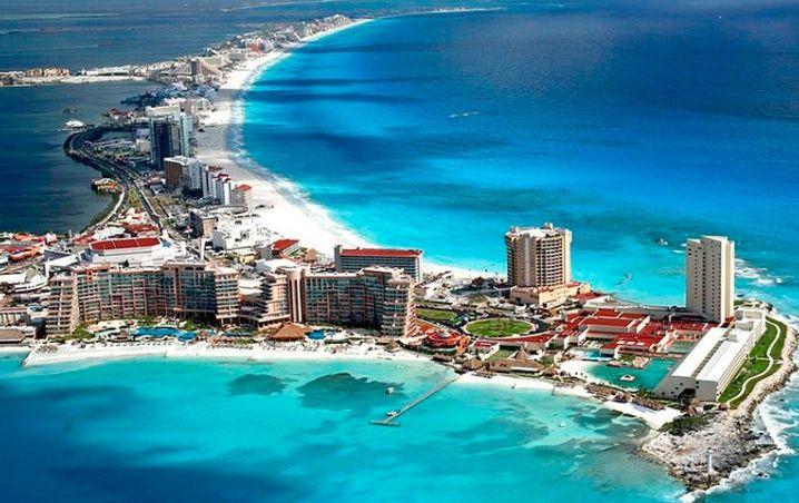 Va Quintana Roo solo a ferias turísticas
