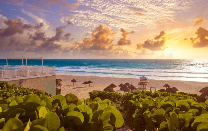 Cancún: Playas Limpias de Sargazo hoy 2 de junio de 2020