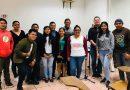 """Jóvenes crean proyecto """"Sayab Kaanbal"""" para difundir ciencia y tecnología"""