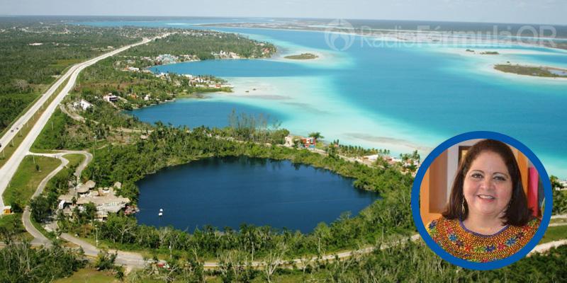 Impulsan el turismo del sur de Quintana Roo en Fitur