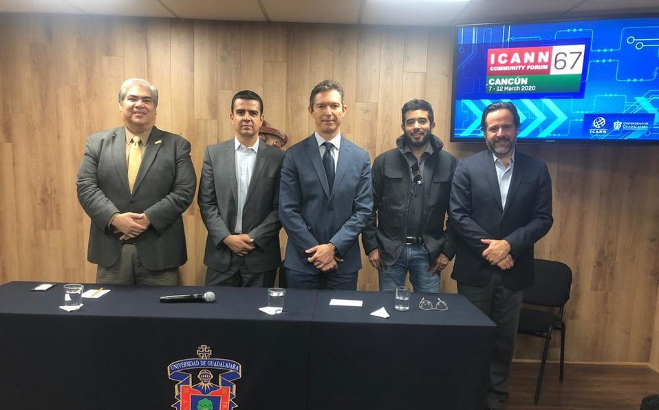Cancún, será sede de la reunión 67 de ICANN