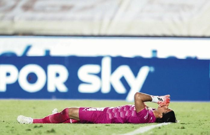 Chivas, a retomar el rumbo