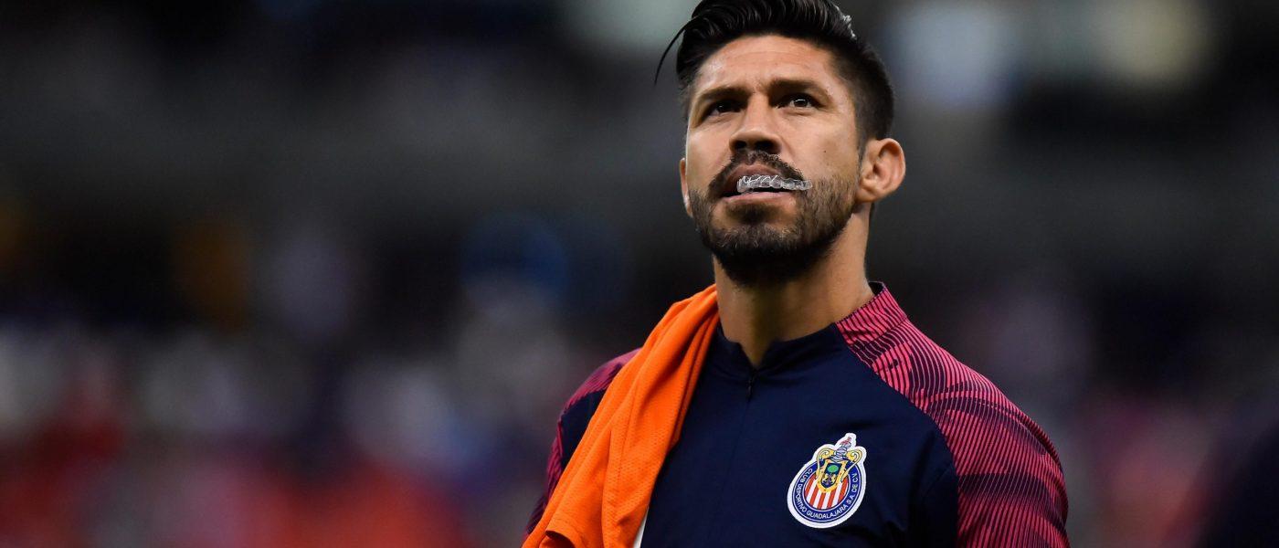 Un año de Oribe Peralta en Chivas, ¿qué ha hecho?