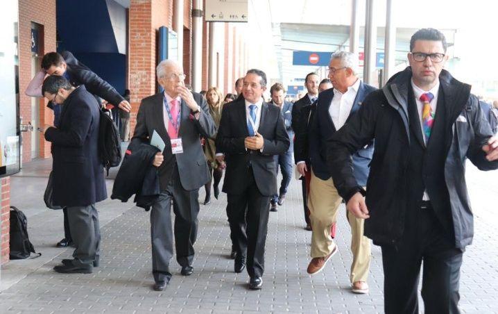Cancún, firme como sede de la Cumbre Mundial WTTC