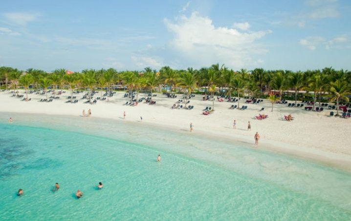 Quintana Roo, el mejor estado por sus playas y para descansar