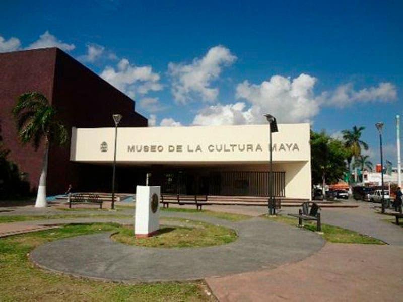En septiembre museos de Quintana Roo retomaran actividades