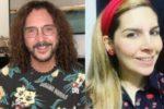 ¿Quién es Óscar Burgos, el exesposo de Karla Panini?