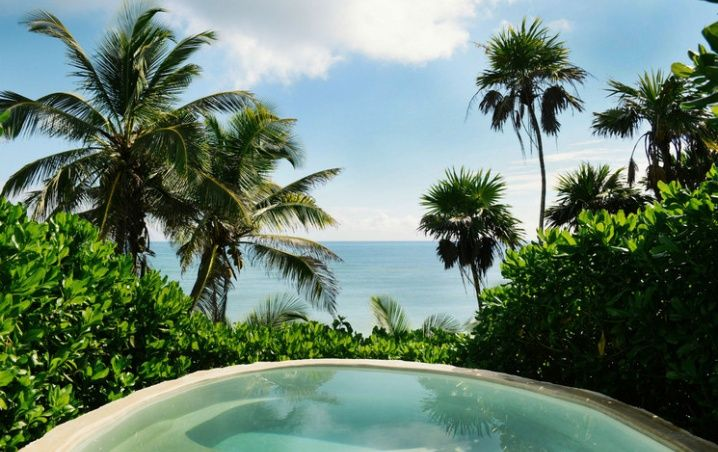 Turismo Cancún: Papaya Playa Project Tulum, déjate enamorar