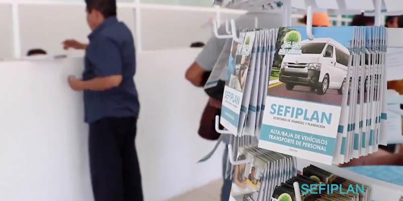 Anuncian prórroga para el reemplacamiento en Quintana Roo