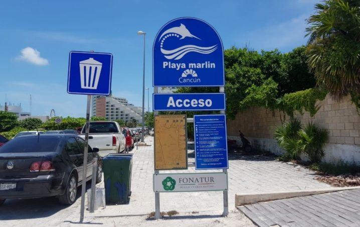 Cancún: Playas Limpias de Sargazo hoy 28 de mayo de 2020