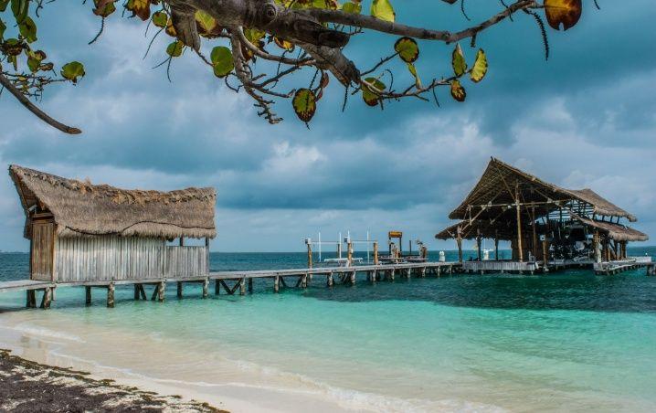 Cancún: Playas Limpias de Sargazo hoy 18 de junio de 2020