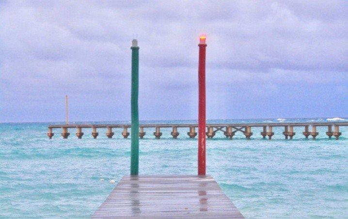 Cancún: Playas Limpias de Sargazo hoy 6 de julio de 2020