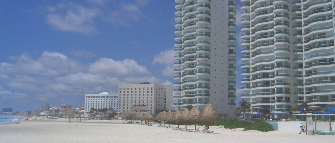 Cancún: Playas Limpias de Sargazo hoy 9 de enero de 2020
