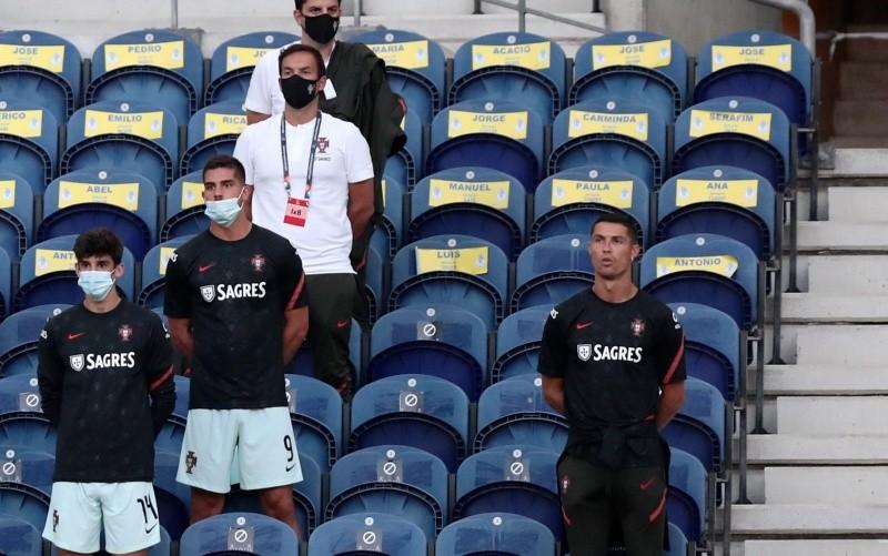 Portugal arrolla a Croacia sin Cristiano