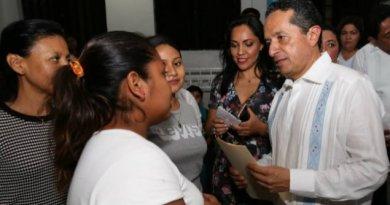 Este es el plan de atención contra el coronavirus en Quintana Roo