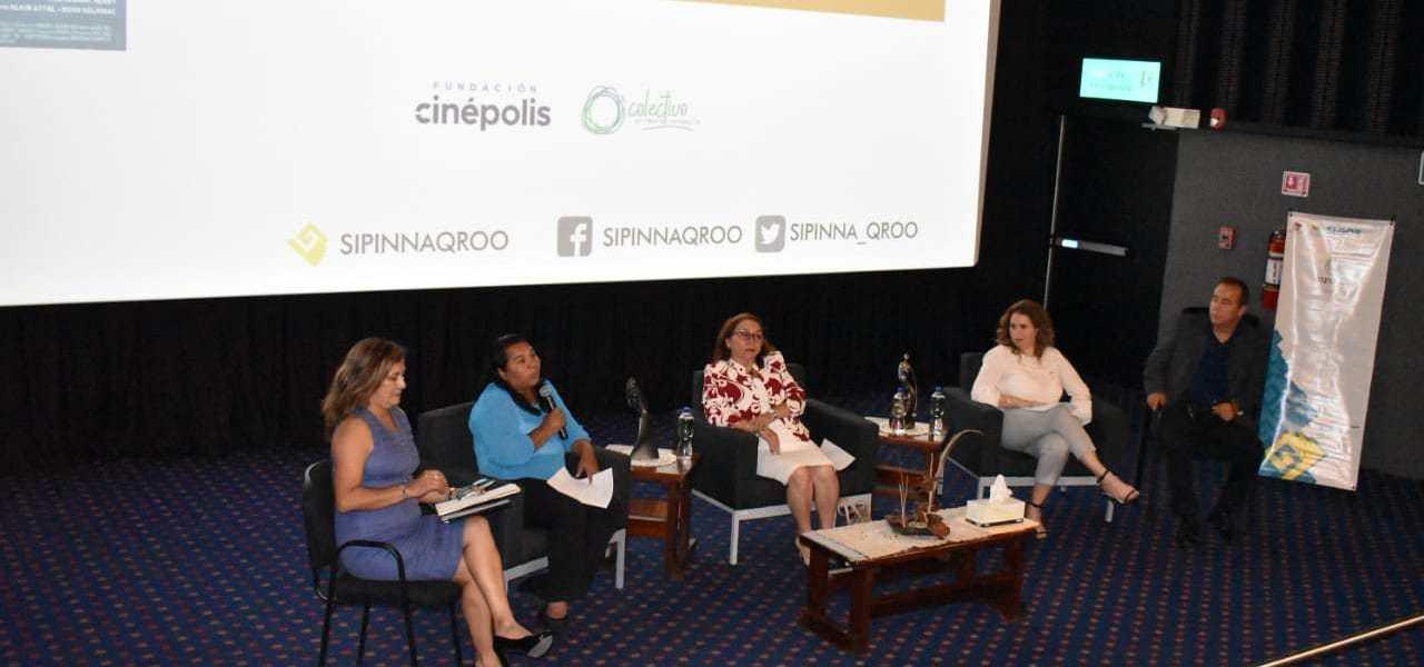 SIPINNA Trabaja para Homologar Procesos de Adopciones en Quintana Roo