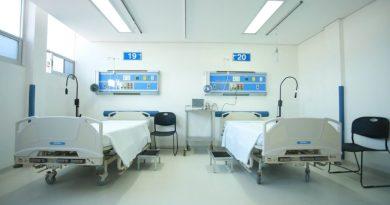 Anuncian en Guanajuato hospital estatal para pacientes con COVID-19