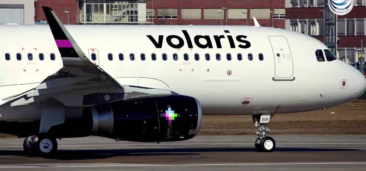 Volaris agrega más destinos a su itinerario saliendo de Cancún
