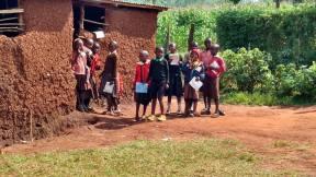 055 School children 7