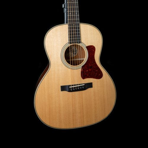 """Collings C100 with 1 3/4"""" Nut"""