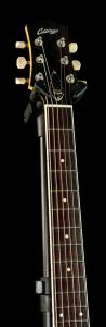 Collings 290 w/ Bound Fingerboard in TV Yellow