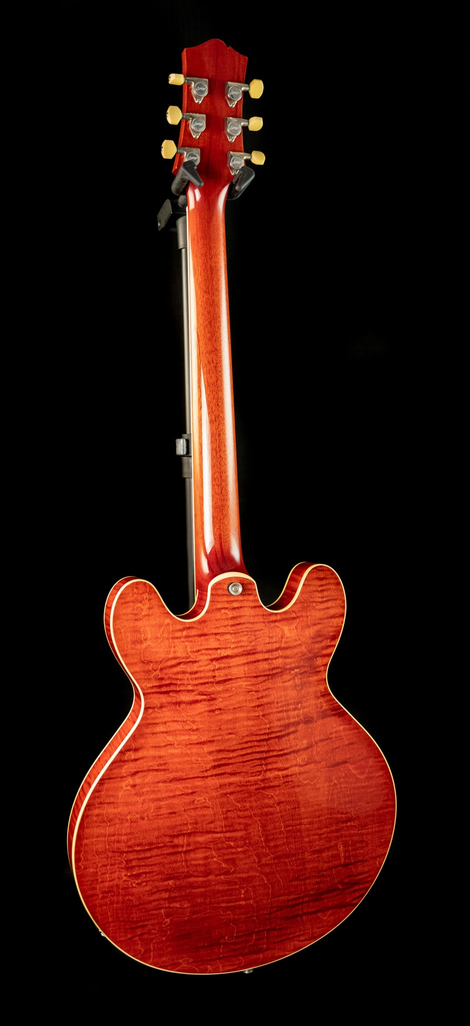 Collings I-30 LC in Faded Cherry