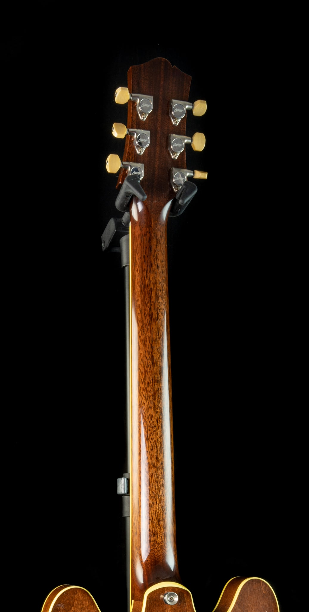 Collings I-30 LC in Aged Walnut