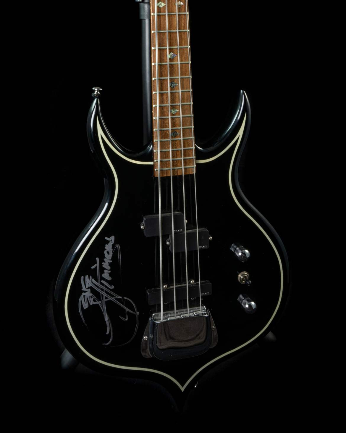 Gene Simmons Punisher Bass - Limited Edition - Late '90s