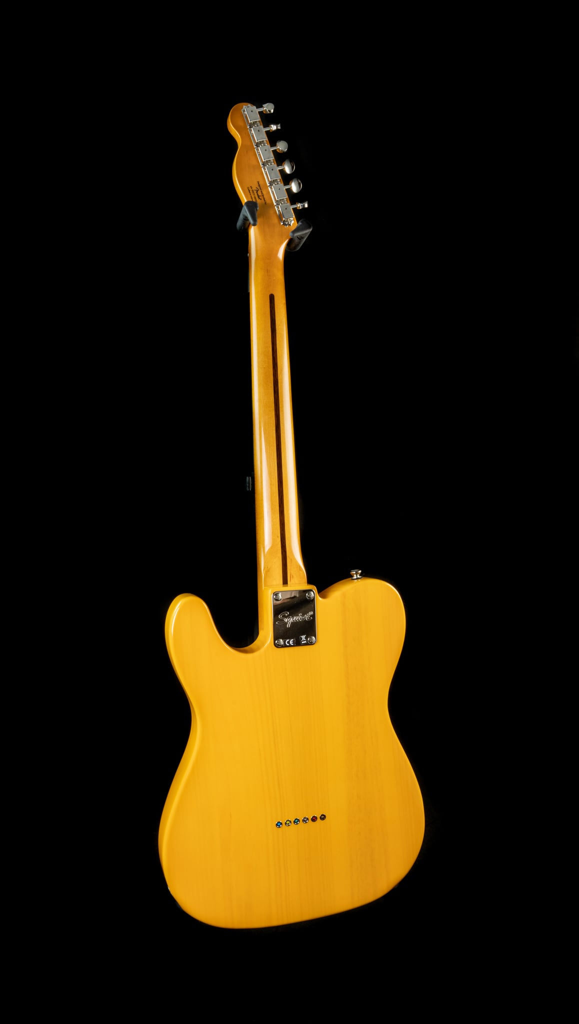 Squier Classic Vibe '50s Telecaster in Butterscotch Blonde