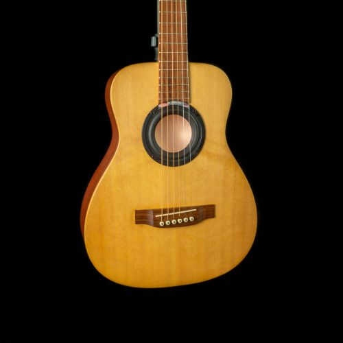 Martin LX1 iCoustic, Pre-Owned