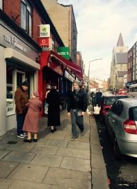 Meath Street, March 2016 © LKCM