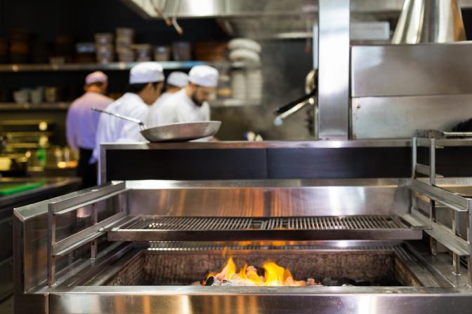 ruya chefs, food dubai, restaurants dubai, lidijas kitchen