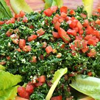 tabbouleh picture