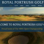 Royal Portrush en magisk bana med historia